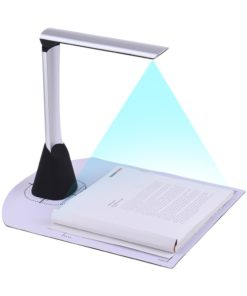 High Speed Document Camera Scanner