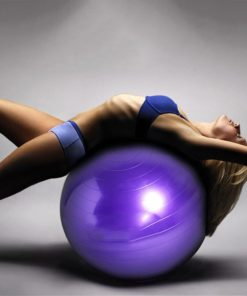 Yoga Fitness Sports Workout Balance Ball