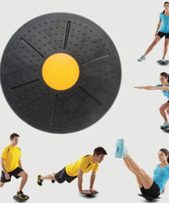360 Degree Rotation Balancing Fitness Board