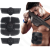 Fat Burn Ab Workout Muscle Stimulator