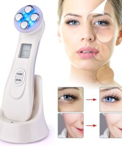 5-in-1 Radio Frequency Mesotherapy Skin Rejuvenation Machine 1