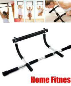 Multi Grip Pull Up Bar 2