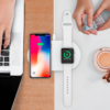 Duo Charge for iPhone & Apple Watch