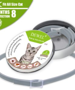 Dewel Flea/Tick Dog/Cat Collar 33
