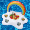 Rainbow Cloud Drink Holder 1
