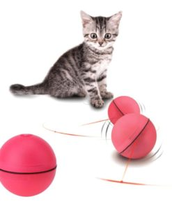 Rolling Ball - Smart Interactive Pet Ball 6