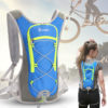 Hydration Backpack and 2L Water Bladder 1